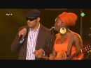 India Arie  Raul Midon - Back to the middle