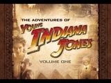 Las aventuras del joven Indiana Jones Capitulo 2