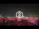 Ninety one Juz Tour 2k18 DOPAMINE
