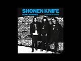 Shonen knife - Osaka Ramones FULL ALBUM STREAM