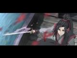 Магистр дьявольского культа /Mo Dao Zu Shi 04 из 15 серий серия русская озвучка многоголоска AniMaunt.ru 4 серия