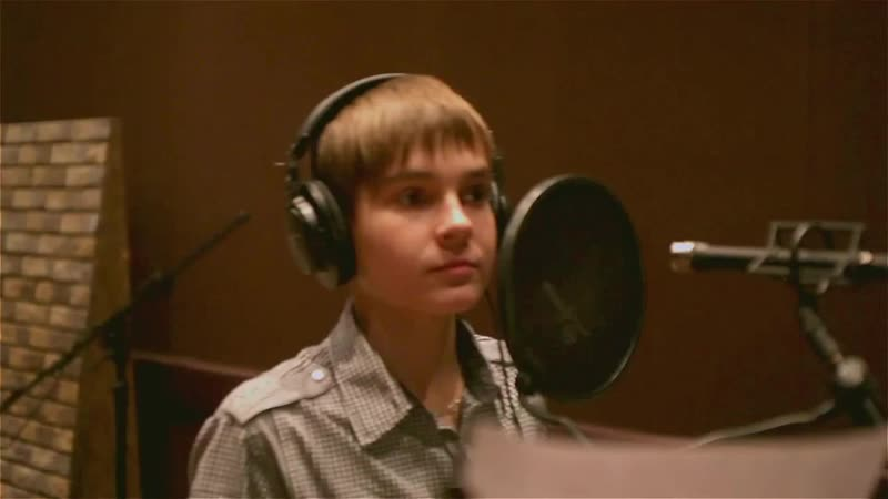 Никита Киоссе (Nikita Kiosse) - Икар (Детское Евровидение 2012)