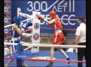 В Кемерове проходят боксерские поединки представительниц прекрасной половины