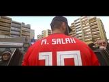 La Fouine - Mohamed Salah CLIP OFFICIEL #RAP #5