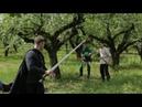 Akademia Szermierzy - Fior di Battaglia: Chapter IV (The Courage)
