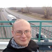 Анкета Николай Карпов
