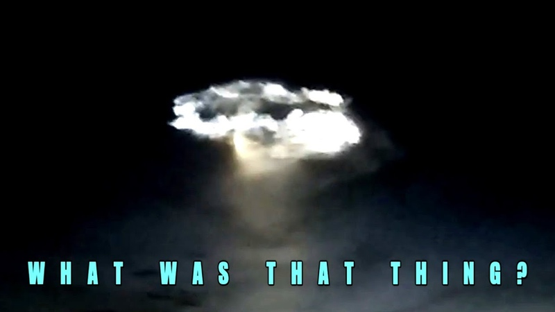 What Did Thousands Witness Flying Over Florida On June 29th? UFO Or Something Else?