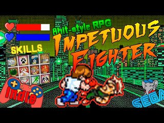 Impetuous Fighter RPG на Android и PC