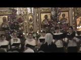 Рождественский концерт хора