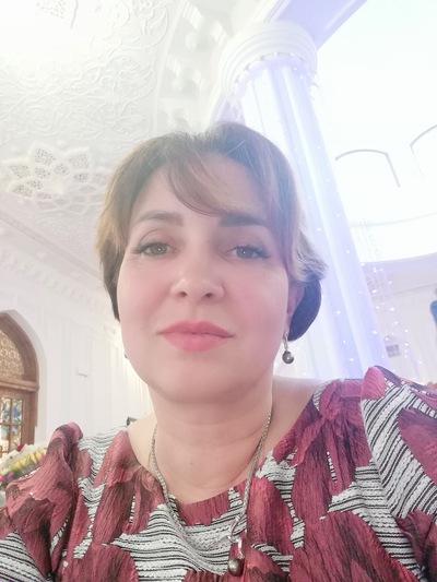 Ирина Синичкина