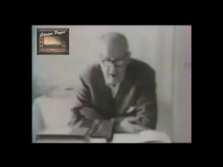 Владимир Набоков читает из