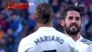 Golazo de Isco 4 0 Real Madrid vs UD Melilla