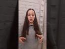 отзыв Анны Минаевой о семинаре по массажу лица в в СМИ Grasa (Киев)
