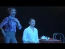 Анастасия Ермолаева - Песенка Смеха (оперетта Гейша )
