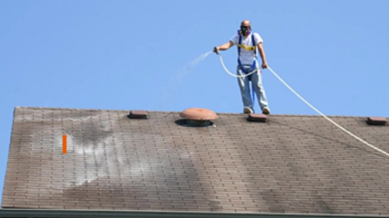 Dryer Vent Cleaning Madrona WA Roof Cleaning Federal Way WA