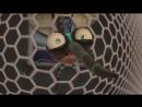 Прикольный мультик про комара. HD