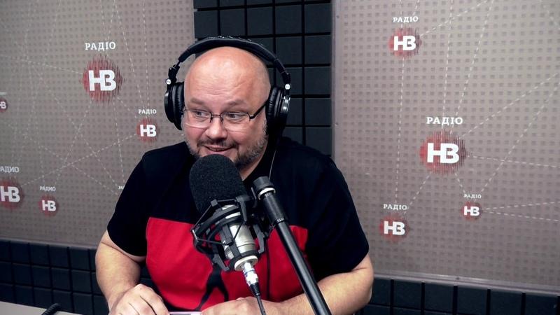 Головред радіо НВ Валерій Калниш аналізує виступ Зеленського