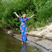 Татьяна Нехаева