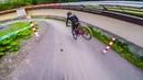 Zap MTB Downhill Fail Jump Fun Crash