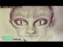 Две женщины уверены, что родили от инопланетян