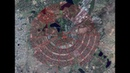 Загадки Индии. Необъяснимая фигура на земле.