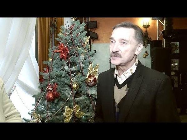 Александр Тиханович призывал к реконструкции Военного кладбища