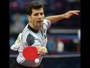 2008 Olympics China Jorgen Persson Swe Vs Zoran Primorac Cro