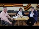 Беседа с корреспондентом немецкого канала 08 05 18