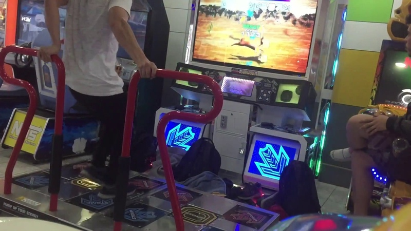 The Quick Brown Fox Jumps Over The Lazy Dog D24 VJ Gold S!! World Record