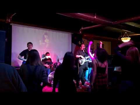 Coverband Liverpool - Я устал/Harat's Pub Пенза 19.01.19/Quest Pistols Cover
