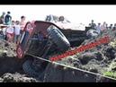 Джип-триал Рублёвское рубилово 2018