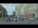 ЯНДЕКС Таксист в погоне за мукой. Встречка. Красный. Питер т318ут178
