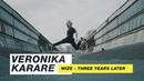 WIZE Three Years Later Choreography by Veronika Karare Dance Studio