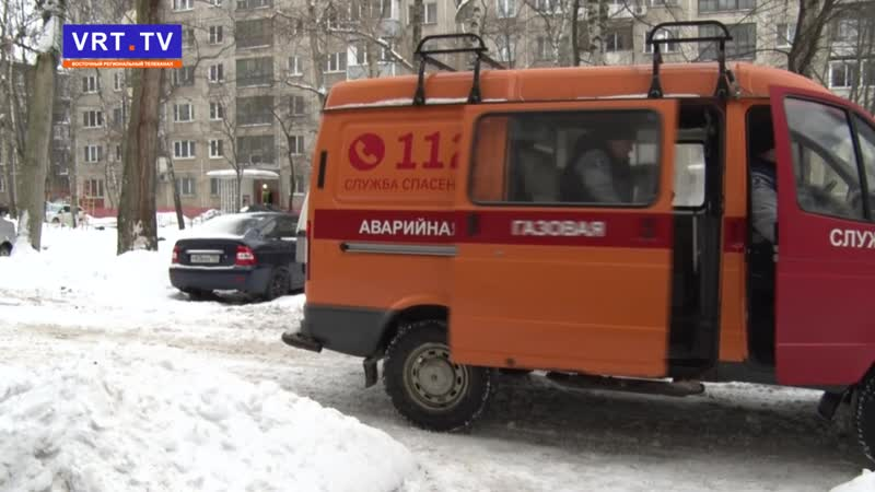 Избежать трагедии! Специалисты «Мособлгаза» проводят внеплановые проверки в домах Подмосковья.