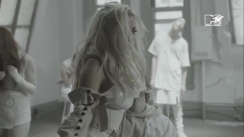 BEBE REXHA - I'm A Mess (MTV NEO)