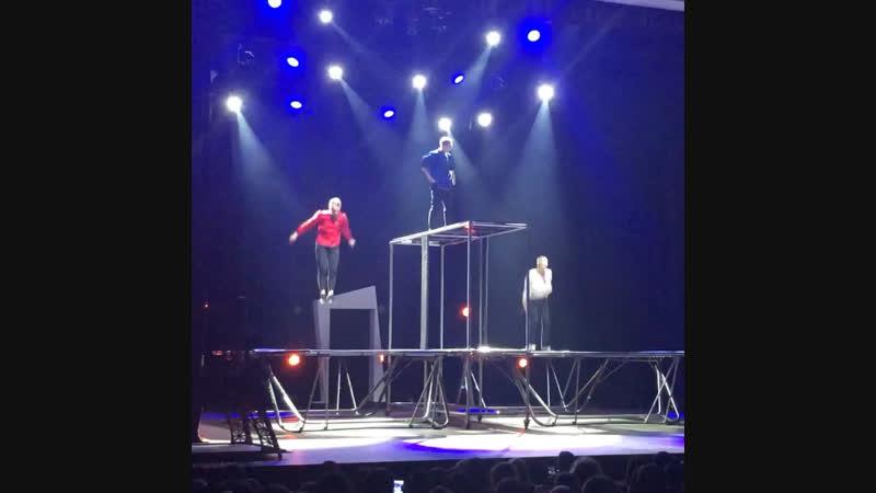 Цирк чудес Каширка