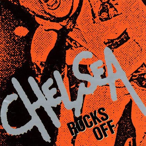 Chelsea альбом Rocks Off