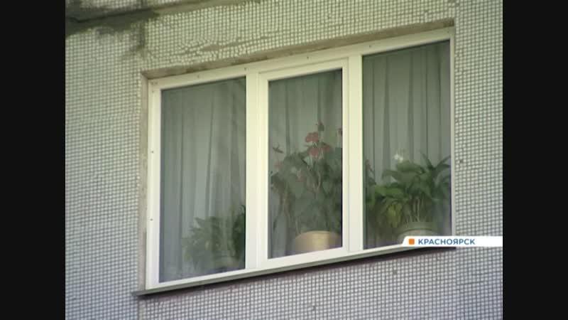 В Красноярске коллекторы издеваются над жителями высотки из-за долга соседей