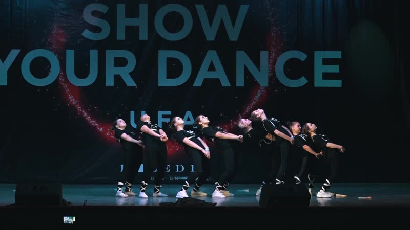 HONEY MOON | BEST DANCE SHOW JUNIORS | SYD 2018 Ufa