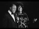 Ella Fitzgerald Louis Armstrong - Summertime... vipstarssport