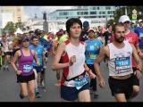 Забег года: в прямом эфире разговариваем с екатеринбуржцами, которые побегут марафон