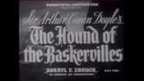 Sherlock Holmes Il Mastino Di Baskerville 1939 Basil Rathbone