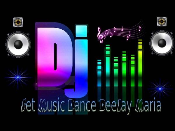 Dance 90s 2000s Set Mix Dj Maria
