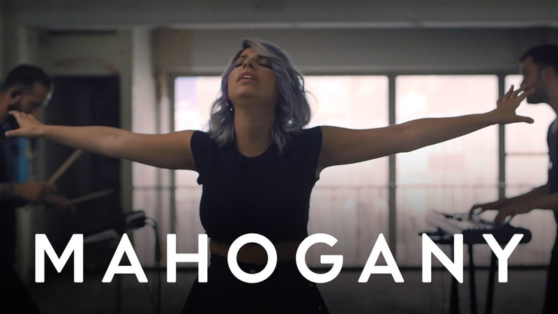 Ariana and The Rose's passionate performance in an abandoned warehouse | Mahogany Session
