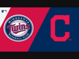 AL 16.06.18 MIN Twins @ CLE Indians (23)