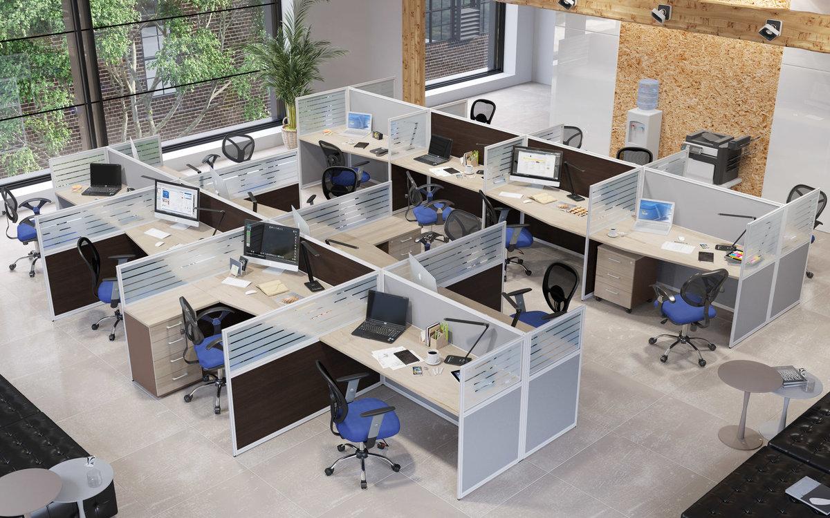 Что такое офисная среда?