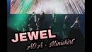 JEWEL AOA Miniskirt Autumn IdolCon 2018