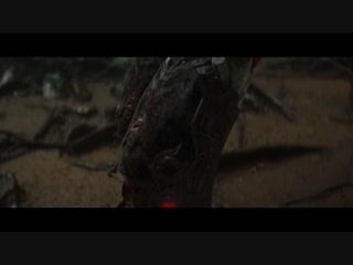 ANTHEM — Conviction — тизер короткометражного фильма