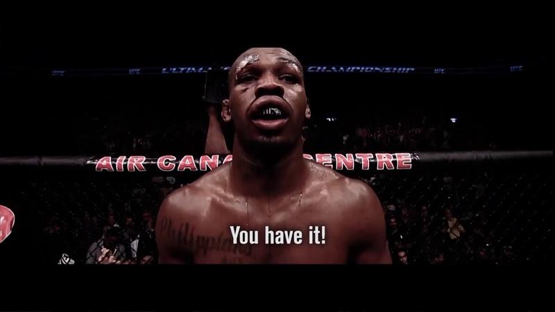UFC 232 Добро пожаловать в пекло