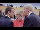 Совпадения или проклятие тайные знаки саммита G20 в Аргентине